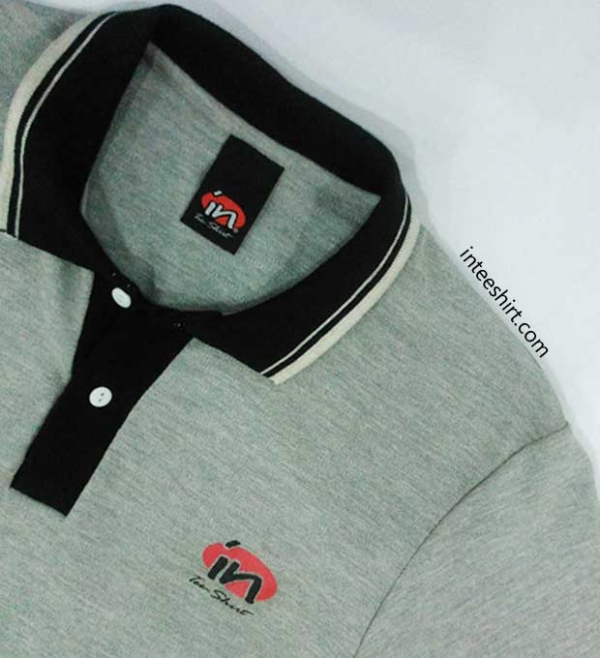 Polo Shirt Paspol Bobok